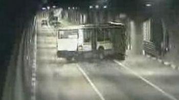 Tunelul mortii:Vezi cele mai ingrozitioare accidente de circulatie!