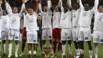 Primul trofeu dupa Liga Campionilor din '93! Valbuena inscrie superb si aduce Cupa Ligii la Marseille! VIDEO