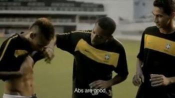 SUPERVIDEORobinho il antreneaza pe Neymar pentru RealMadrid!