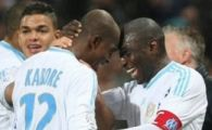 OM castiga derby-ul Frantei cu doua goluri fabuloase! VIDEO