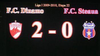 """Steaua, 'cel mai slab lot din istorie': """"Nu-i posibil sa nu aiba o ocazie cu Dinamo!"""""""