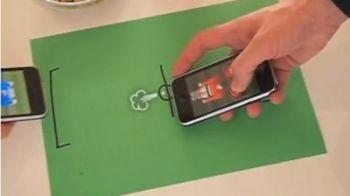 VIDEO! Foarte tare: Cum poti sa dai goluri ca MESSI cu o super aplicatie IPHONE!