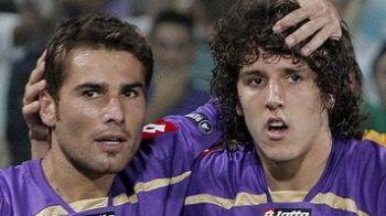 Fiorentina cauta inlocuitor pentru Mutu! Vezi cine sunt cei 4 jucatori: