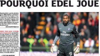 Scenariu nebun in Franta: Apoula Edel acuzat ca si-a cumparat pasaport cu 15 euro!!!