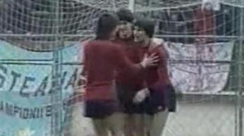 VIDEO: Un derby ISTORIC! Vezi cele mai tari goluri ale Stelei cu Dinamo inainte de '90!