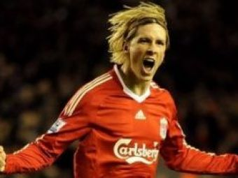 VIDEO! Liverpool 4-1 Portsmouth! Torres, SUPER dubla si o pasa GENIALA de gol cu calcaiul!