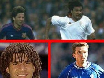 Petrescu, cel mai bun fundas dreapta din istoria lui Chelsea!