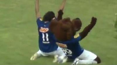 VIDEO / Un gol BRILIANT pe care nu l-ai vazut!