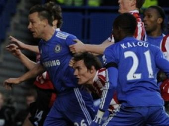 VIDEO Terry arata cine e SEFUL! Vezi golul care o duce pe Chelsea in semifinale in FA CUP!