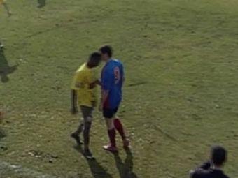 VIDEO:Steaua II 1-0 Dinamo II Merita Diabate cartonasul rosu? VEZIaici: