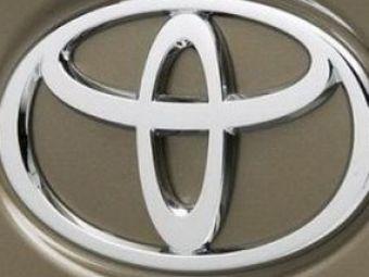 Toyota recidiveaza! Nu a reparat bine pedala de acceleratie!