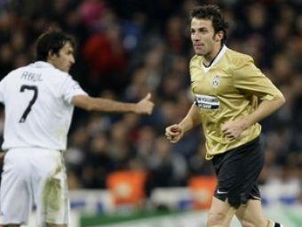 Raul, Del Piero, Henry! Vezi cine este golgeterul ABSOLUT din fotbal: