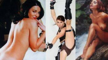 """Gimnastele pot fi foarte sexy! Vezi o galerie foto cu cele mai """"fierbinti"""" gimnaste!"""