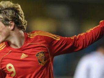"""Torres: """"Suntem foarte dornici sa jucam cu francezii, mai ales dupa ce ne-au eliminat de la ultimul mondial!"""""""