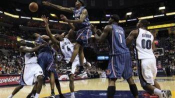 Michael Jordan e noul patron al lui Charlotte Bobcats