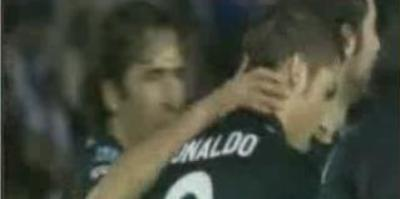 Dubla Higuain, super gol Raul: Tenerife 1-5 Real Madrid