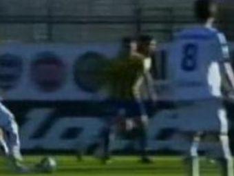 VIDEO! Gol SENZATIONAL al lui Iacob! Mara a dat pasa de gol!