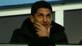 Razvan Lucescu, in tribune la Inter 1-3 Dinamo: Pe cine ar trebui sa ia la nationala de la Dinamo?