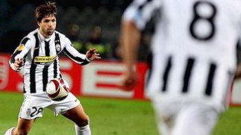 VIDEO Juventus o scoate pe Ajax din Europa League! Juventus 0-0 Ajax!