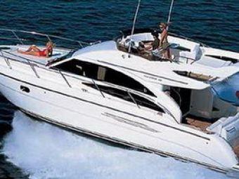 Princess 42, cel mai scump yacht de la Salonul Nautic! Video!