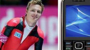Un sportiv a ratat sansa de a participa la JO pentru ca avea telefonul inchis!:))))