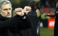 """Costea despre gestul a la Mourinho: """"I-am reprosat arbitrului neacordarea penalty-ului!"""""""