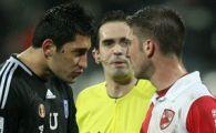 Dragomir confirma ca lui Augustus i s-a spus sa nu dea penalty la Dinamo - Craiova! Arbitrul BRICHETA la CFR - Steaua?