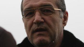 Poanta zilei: De ce a purtat Gigi ochelari la Steaua - Ceahlaul? :) AFLA AICI