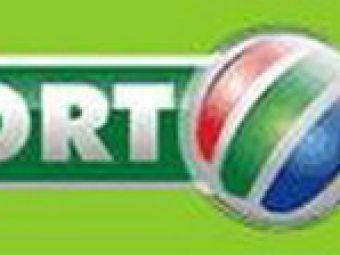Record absolut de trafic pentru www.sport.ro si IBU Pro Tv!