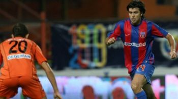 Steaua n-a pierdut NICIODATA acasa cu Ceahlaul! Care stelist va da primul gol oficial in 2010?