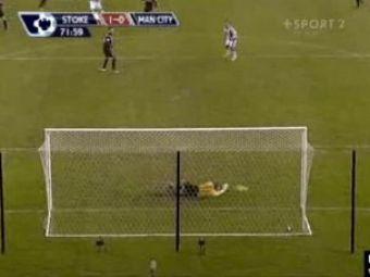 Manchester City,egal cu Stoke sicontinua cursa cu Liverpool! Cine va termina pe 4 in Anglia?