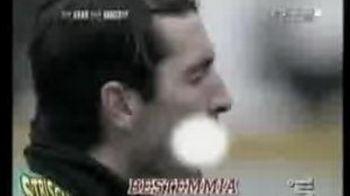 Buffon, primul jucator amenintat cu ROSU pentru BLASFEMIE! Vezi aici ce a spus!