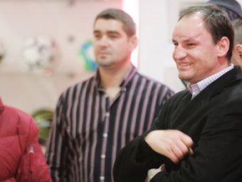 """Sotia lui Toni Dobos: """"Cu toate ca memoria ii este inca slabita pe Hagi, Gica Popescu sau Adrian Ilie si i-a amintit imediat!"""""""