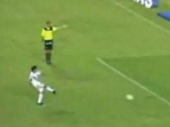 VIDEO Fred a rupt normele la penaltyuri: a reusit o paradinha cum nu s-a mai vazut!