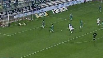 VIDEO / Un gol GENIAL pe care nu l-ai vazut!