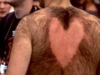 Cel mai NASPA cadou de Valentine's Day!