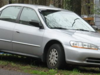 Dupa Toyota, apar probleme si la Honda!