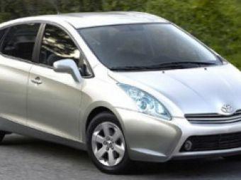 Se adanceste criza la Toyota. 437.000 de masini hibrid rechemate in service! Video!