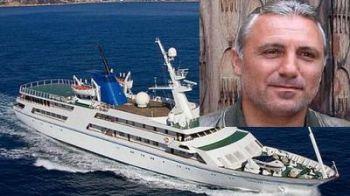 Stoichkov II: face PRAF din nou limba engleza dupao petrecere spectaculoasa pe 2 yachturi de lux!