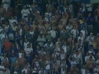 VIDEO / Samba braziliana! Cruzeiro le-a dat7 unor bolivieni ghinionisti! Vezi care a fost cel mai tare gol: