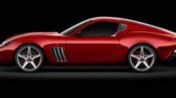 VIDEO / Vezi aici Ferrariul care aspira la titlul de cea mai SCUMPA masina din lume: