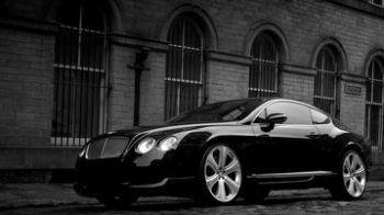 """Proprietar de Bentley in Bucuresti: """"Am folosit scrumiera azi. Vreau sa mi-o schimbati"""" :)"""