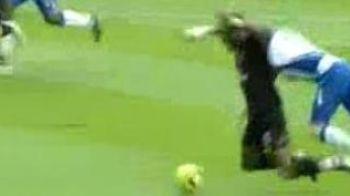 VIDEO! A fost sau nu a fost penalty? Cea mai controversata faza a etapei din Anglia!