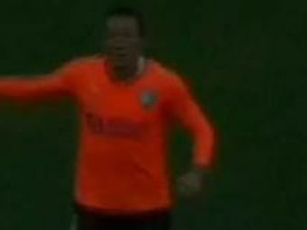 VIDEO! Vezi ce gol a dat Victoras Iacob pentru Iraklis Salonic!