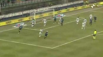 VIDEO Inter, in semifinale cu Fiorentina: Inter Milano 2-1 Juventus!