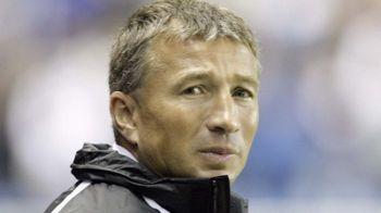 """Bruno Fernandes: """"Mi-e dor de tot ce a insemnat Dan Petrescu pentru Unirea!"""""""