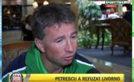 """Ma asteapta patronul lui Livorno in Italia!"" Ce planuri si-a facut Dan Petrescu in Rusia!"
