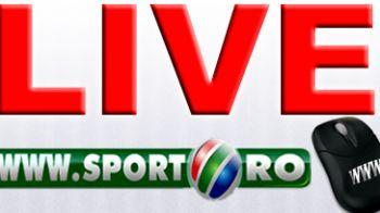 10:00 LIVE la Sport.ro: Ora exacta in Sport