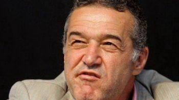 Stoica refuza Steaua! Ce sanse are noul proiect al Stelei daca Gigi se baga peste Piti!