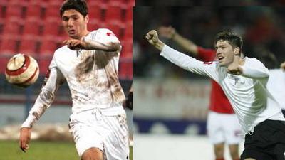 Rapidul, atac la Ronaldo si Higuain de Romania: Curelea + Ferfelea= 2 milioane €!